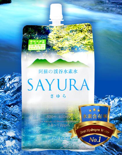 sayura